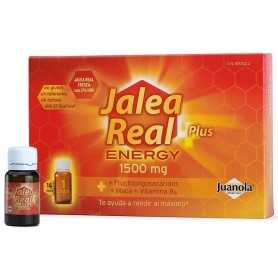 JUANOLA JALEA REAL PLUS ENERGY 14X1500 MG