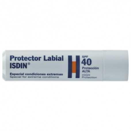 ISDIN PROTECTOR LABIAL CONDICIONES EXTREMAS SPF40