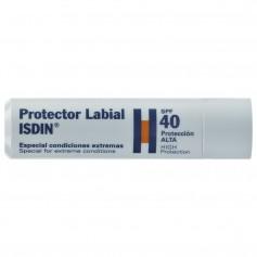 Isdin Protector Labial Condiciones Extremas SPF40 4 GR