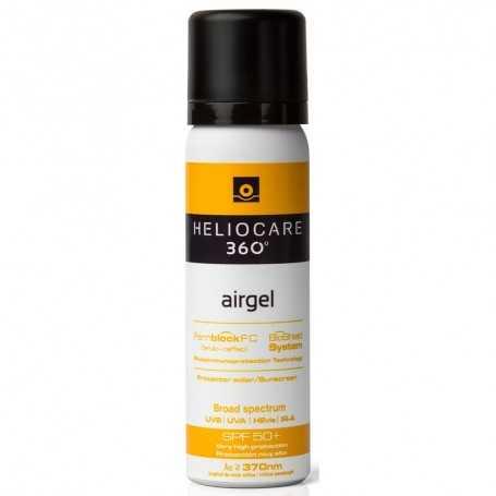 HELIOCARE 360 AIRGEL SPF50+ 60ML
