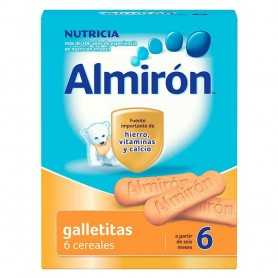 ALMIRON ADVANCE GALLETITAS 180 GR
