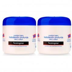 Duplo Neutrogena Comfort Balm 2X300 ML