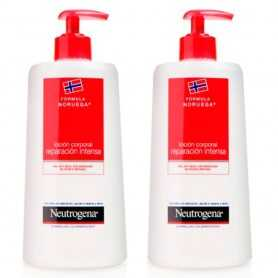 Duplo Neutrogena Body Piel Muy Seca 2X750 ML