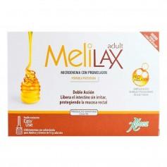 ABOCA MELILAX ADULT 6 MICROENEMAS 10 GR