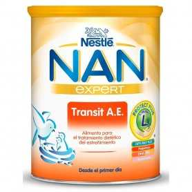 Nestle Nan Expert Transit A.E. 800 GR