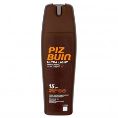 PIZ BUIN ULTRA LIGHT SPF15 SPRAY 200 ML