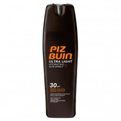 PIZ BUIN ULTRA LIGHT SPF30 SPRAY 200 ML