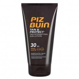 PIZ BUIN TAN & PROTECT SPF30 LOCION 150 ML