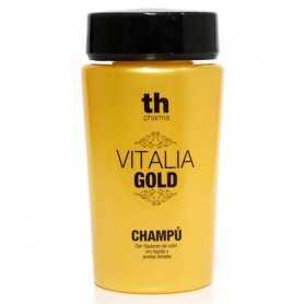 TH PHARMA GOLD CHAMPU 250 ML