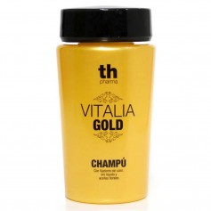 TH PHARMA GOLD CHAMPU 250 ML