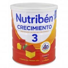 NUTRIBEN CRECIMIENTO 3 800 GR