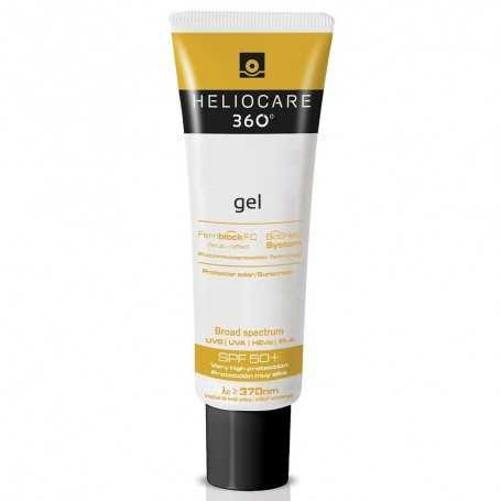 HELIOCARE 360 GEL SPF50 50ML