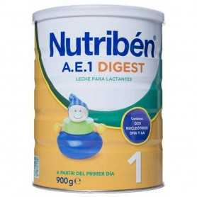 NUTRIBEN AE 1 DIGEST 800 GR