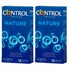 DUPLO CONTROL NATURE 2X12 U