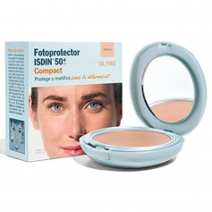 Isdin Fotoprotector Compact SPF50+ Arena 10 GR