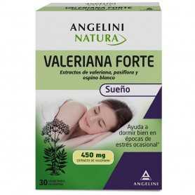 VALERIANA FORTE 30 COMPRIMIDOS