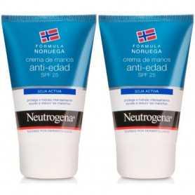 Duplo Neutrogena Crema De Manos Antiedad 2X50 ML