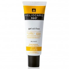 HELIOCARE 360 GEL OIL FREE SPF50 50 ML