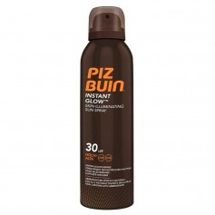 PIZ BUIN INSTANT GLOW SPF30 SPRAY PIEL LUMINOSA 150 ML