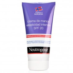 Neutrogena Manos Visibly Renew Elasticidad Intensa SPF25 50 ML