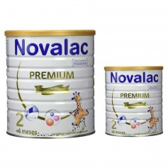 PACK NOVALAC PREMIUM 2 800 GR + 400 GR