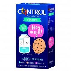 CONTROL WONDERMIX 10 U