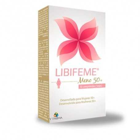 Libifeme Meno 50+ 30 Comprimidos