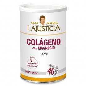 ANA MARIA LAJUSTICIA COLAGENO CON MAGNESIO 350 GR
