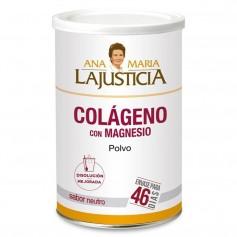 Ana María Lajusticia Colágeno Con Magnesio 350 GR