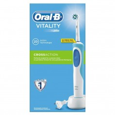 Oral B Cepillo Eléctrico Vitality Crossaction