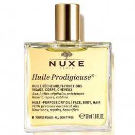 NUXE ACEITE SECO HUILE PRODIGIEUSE 50 ML