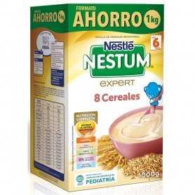 Nestle Nestum 8 Cereales 1Kg