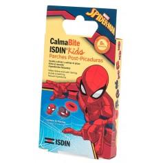 ISDIN KIDS CALMABITE 30 PARCHES SPIDERMAN POST-PICADURAS