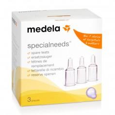 Medela Tetina Special Needs 3 Uds