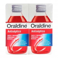 Duplo Oraldine 2x200 ML