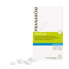 Pranarom Allarforcer Pastillas 21 pastillas
