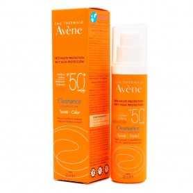 Avene Cleanance Sol 50+ Color 50 ML