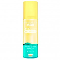 Isdin Fotoprotector Hydro Lotion SPF 50 Protect&Detox 200 ML