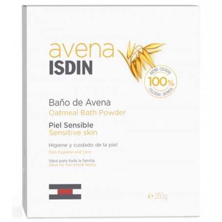 ISDIN AVENA BAÑO 10 SOBRES 25 G