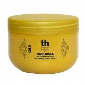 Th Pharma Gold Mascarilla Capilar 300 ML