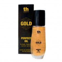 TH PHARMA GOLD PERFECT OIL 40 ML
