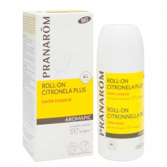 Pranarom Roll-On Citronela Plus Bio 75 ML