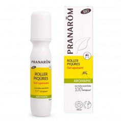 Pranarom Roll-On Gel Calmante Mosquitos 15 ML