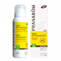 Pranarom Spray Antimosquitos Bio 100ML