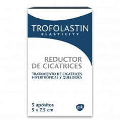 Trofolastin Reductor Cicatrices 5X7,5 5A