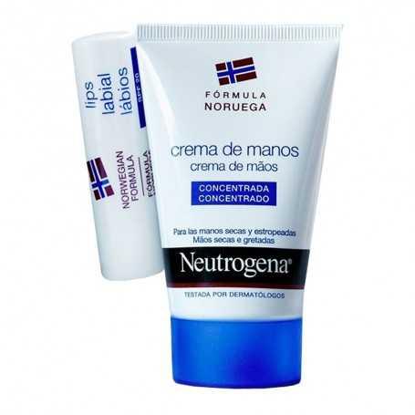 Neutrogena Pack Mickey Manos