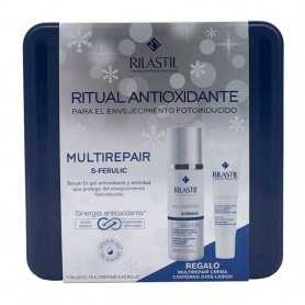 Pack Rilastil Limited Multirepair S-Ferulic Gel + Contorno