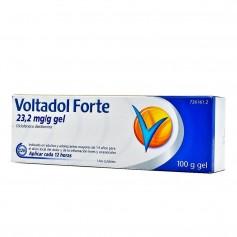 Voltadol Forte 23,2 MG/G 100 GR Gel