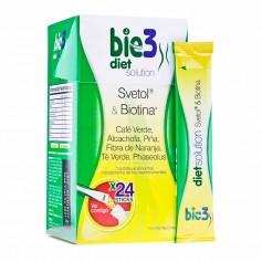 Bie 3 Diet Solución 24 Sticks 4 GR