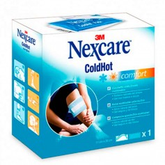 Nexcare Bolsa Frío Calor 26,5X10